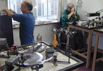 Diamond Repair Service Fix Re Cut And Polish Loose